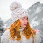 Le bonnet en laine