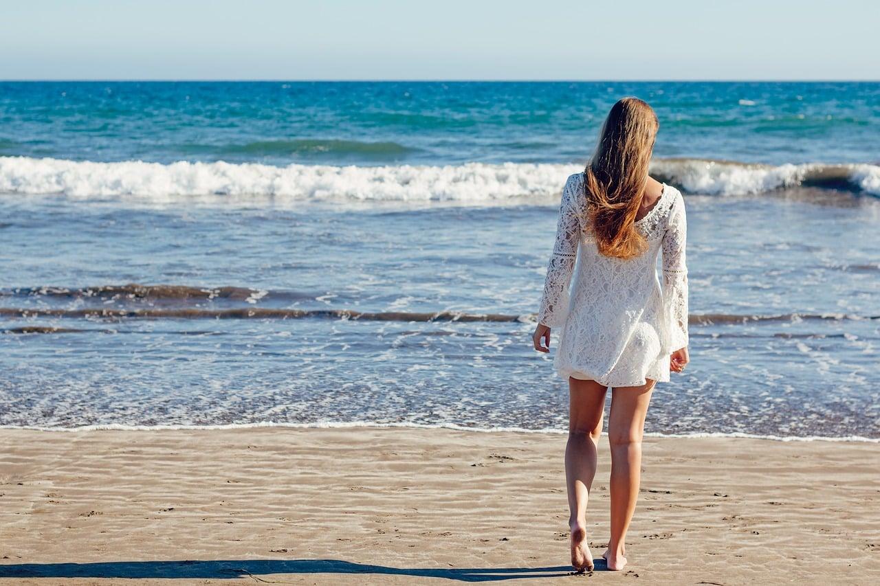 Les plus belles robes blanches pour l'été